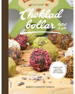 Chokladbollar : nyttigt & gott