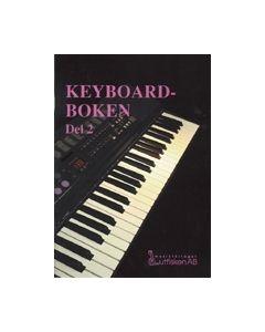 Keyboardboken del 2