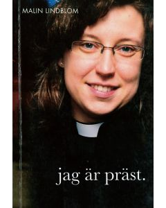 Jag är präst