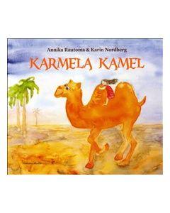 Karmela Kamel
