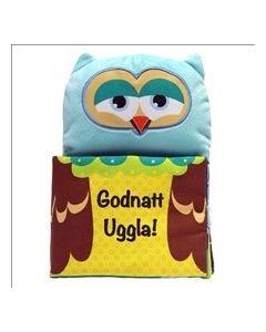 Tygbok, Godnatt Uggla!