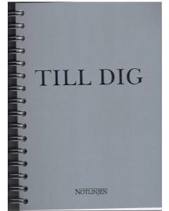 Till dig - Not