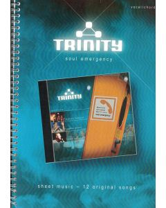 Trinity - Sheet music - Not