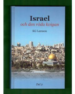 Israel och den röda kvigan del2