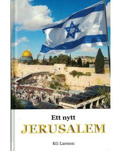 Ett nytt Jerusalem