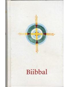 Biibbal : boares ja odda testa