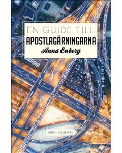 En guide till Apostlagärningarna