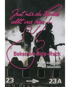 Boken om Ripp-Rock - Just när du trodde allt var över...
