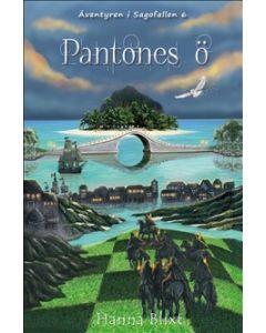 Pantones ö
