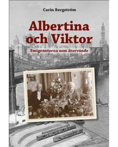 Albertina och Viktor