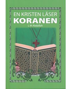 En kristen läser koranen