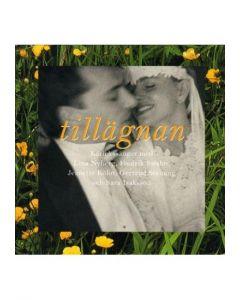 Tillägnan - CD