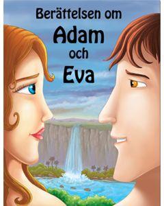 Berättelsen om Adam och Eva