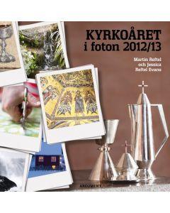 CD Kyrkoåret i foton 2012/13