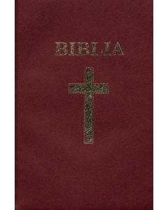 Rumänsk bibel