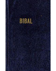 Nordsamisk bibel, inb.