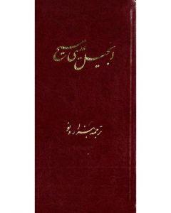 Persisk bibel NT Millenium Edition