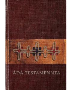 Lulesamisk bibel NT