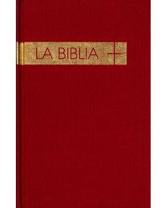 Spansk bibel