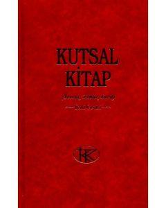 Turkisk bibel, inb