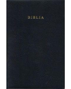 Swahili bibel