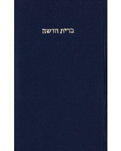 Hebreisk bibel NT