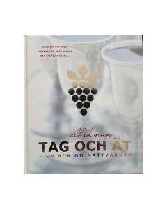 Tag och ät  - En bok om nattvarden - CD-bok
