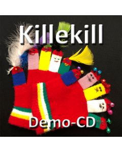 Killekill - Demo-CD