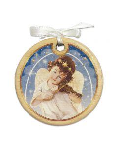 Julgransdekoration - Ängel