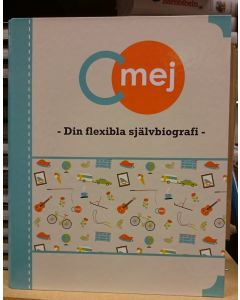 Cmej - Din flexibla självbiografi