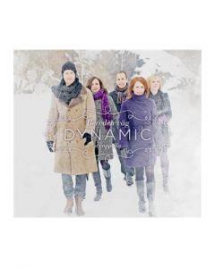 Dynamic -  Bereden väg - CD