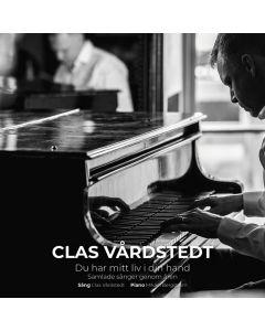 Clas Vårdstedt - Du har mitt liv i din hand - CD