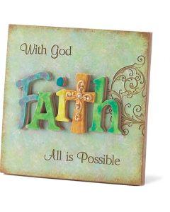 Tavla Faith
