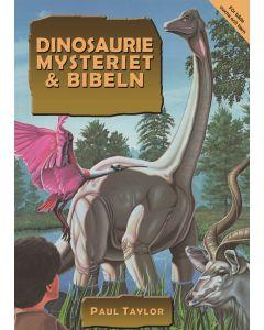 Dinosauriemysteriet & Bibeln