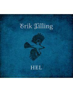 Erik Tilling - Hel - CD