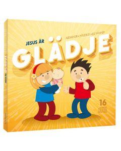 Jesus är Glädje - CD