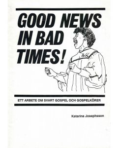 Good news in the bad times! -  not