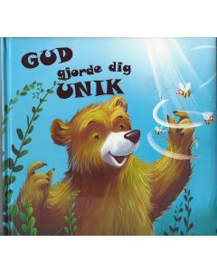 Gud gjorde dig unik