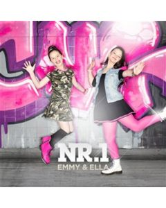 Emmy & Ella - Nr. 1 - CD