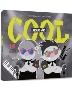 Jesus är cool - CD