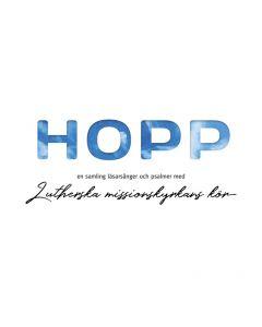 Lutherska missionskyrkans kör -  Hopp - CD