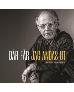 Ingmar Johansson - Där får jag andas ut - CD