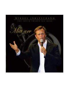 Mikael Järlestrand - Mitt arv  - CD