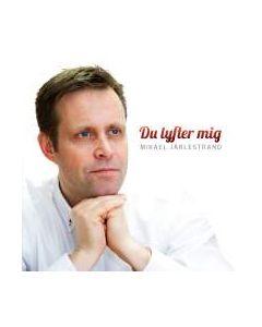Mikael Järlestrand - Du lyfter mig - CD