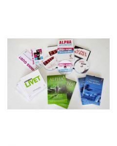 Alpha - Startpaket