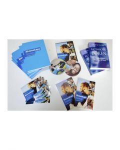 Äktenskapskursen - Startpaket