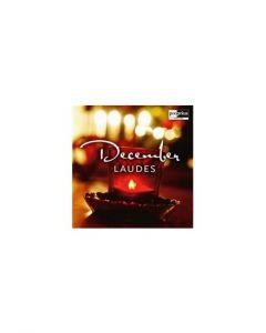December - Laudes - CD