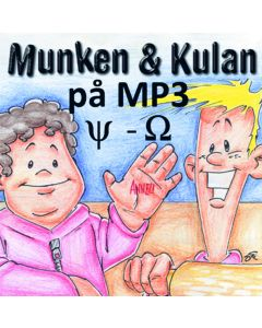 Munken & Kulan Psi-Omega MP3