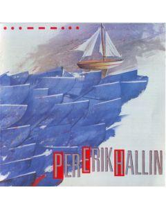 Per Erik Hallin -  Morgonluft - CD