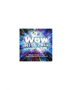 Various Artists - WOW Hits 2014 - CD